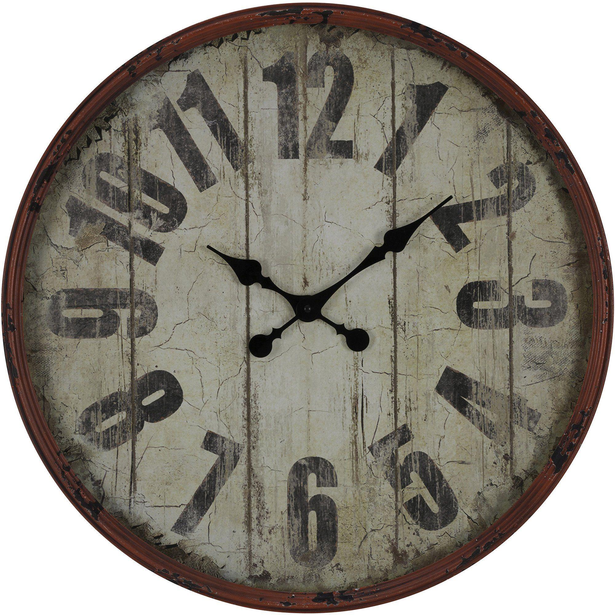 Oleshia Wall Clock Products Pinterest Wall clocks Clocks and
