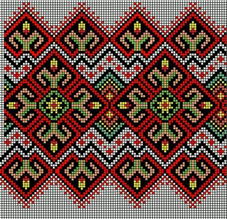 f21d9d1d8d7eb09a422e7034af1bec47.jpg (736×712) | kanaviçe ...