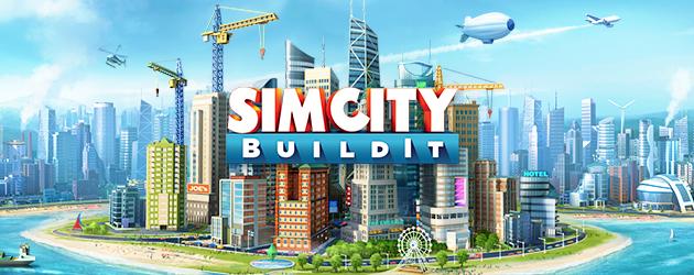 SimCity BuildIt Hack Tool 2016 (Android+iOS) No Survey