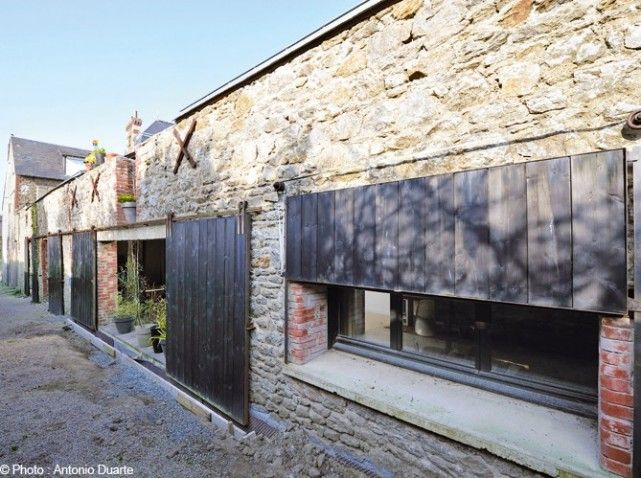 Grange | ... If only ... [ Inspiration | Home design ] | Pinterest ...