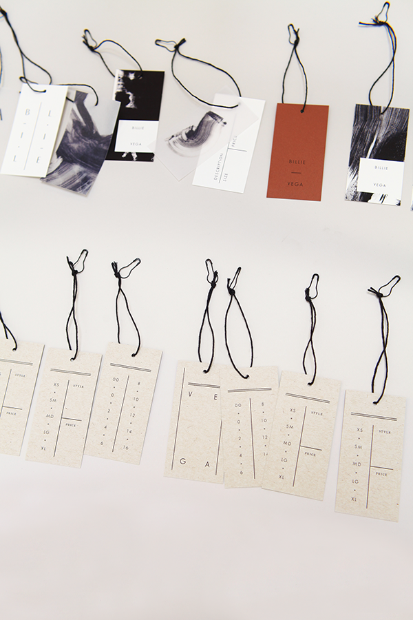 Billie Hang Tags  Hang Tags Tag Templates And Template