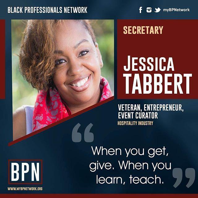 Meet black professionals