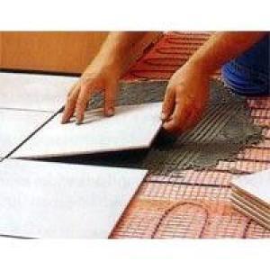 Suntouch Floor Warming 72 In X 30 In 120 Volt Radiant Floor Heating Mat 12000630r Radiant Floor Flooring Home Repairs