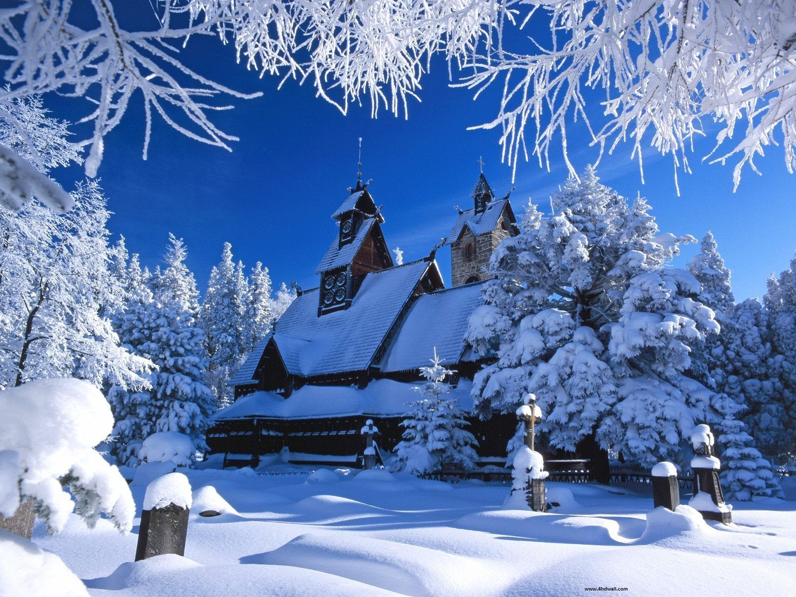 Beautiful Christmas Pictures For Desktop Desktop Wallpaper Winter Scenes Desktop Wallpaper Winter Winter Wallpaper Desktop Winter Wallpaper Winter Images