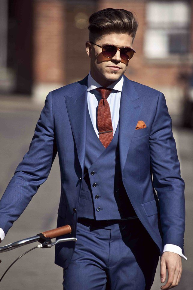 Darren Kennedy | men suit | Pinterest | Mens fashion shoes, Men's ...