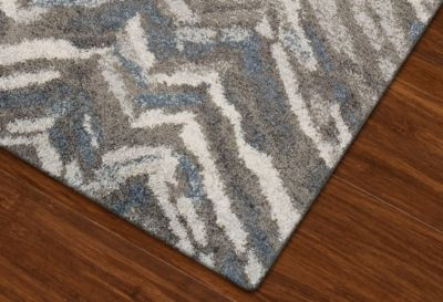 D Style Cody Chevron Multi 8 X 10 Area Rug Reviews Rugs