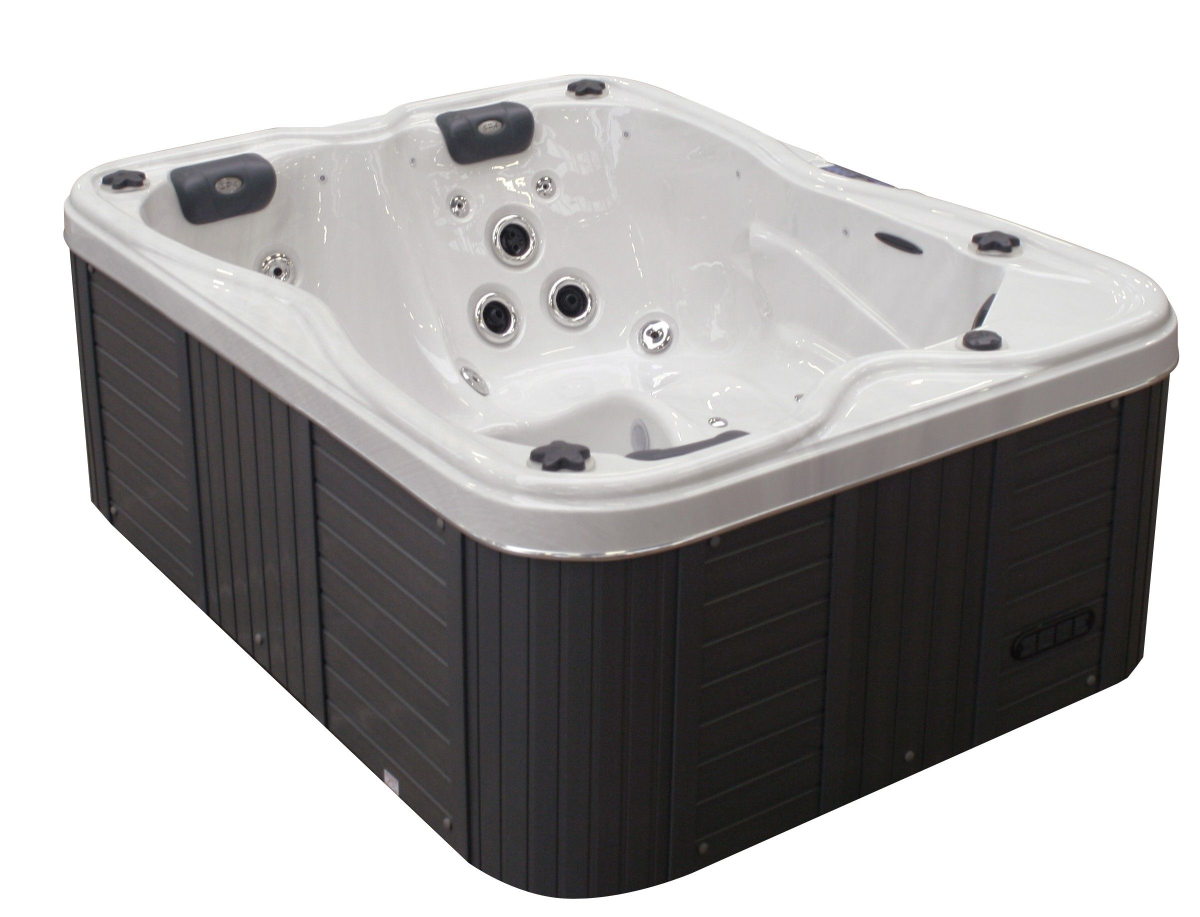 Whirlpool, Spa, Hot Tub Pure Spa Renew 2-3 Pers. | SÜDELBIEN ...