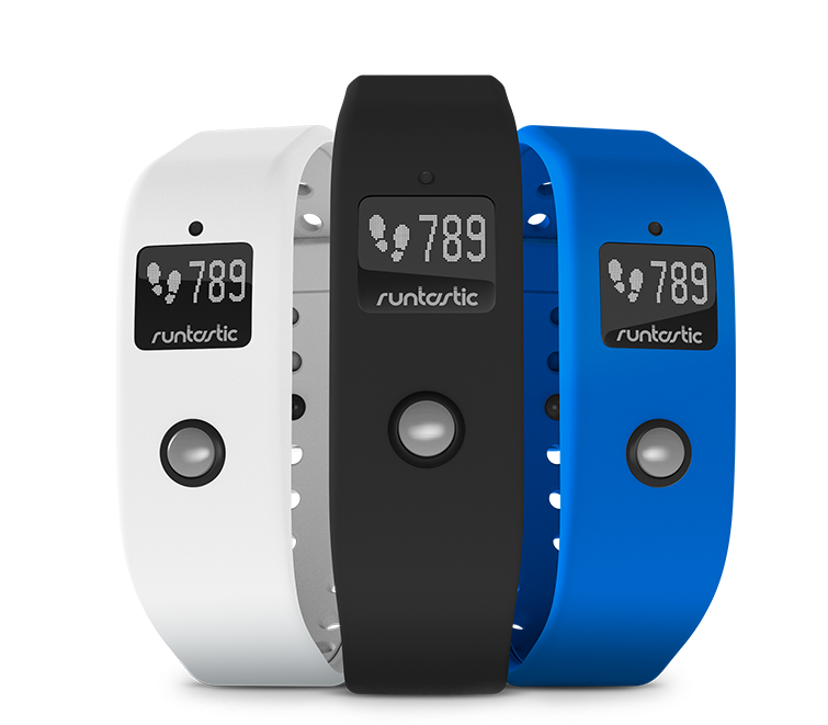 Runtastic Orbit Hour Fitness Tracker Tracks Walking Sleep - Orbit tracker