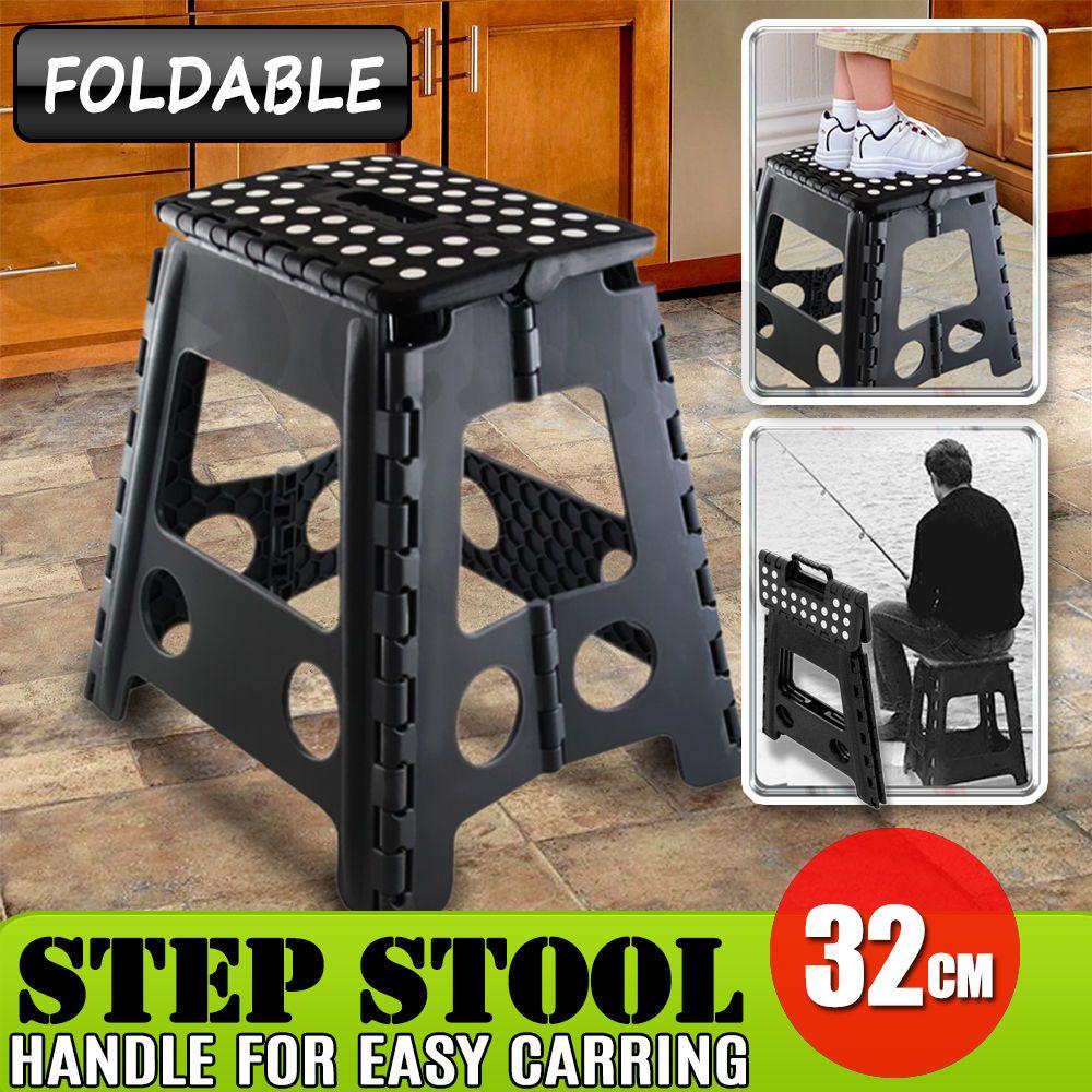 Strange Details About Folding Step Stool Portable Plastic Foldable Pabps2019 Chair Design Images Pabps2019Com