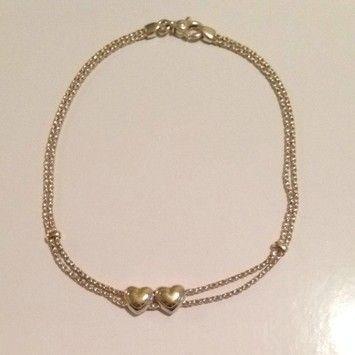 Tiffany & Co. Heart Necklace Chain $375