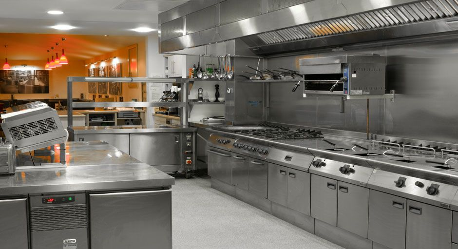 Find #Commercial Kitchen Equipments #Manufacturers at ...