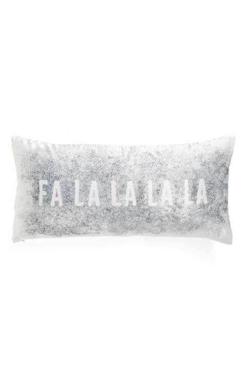 Nordstrom at Home Fa La La Pillow