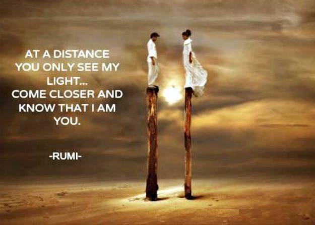 Mevlana Rumi Spiritual Quotes | Spiritual Quotes