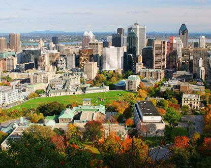 Quebec City Vs Montreal Which Will Win Quebec City Montreal Travel Montreal Travel Guide