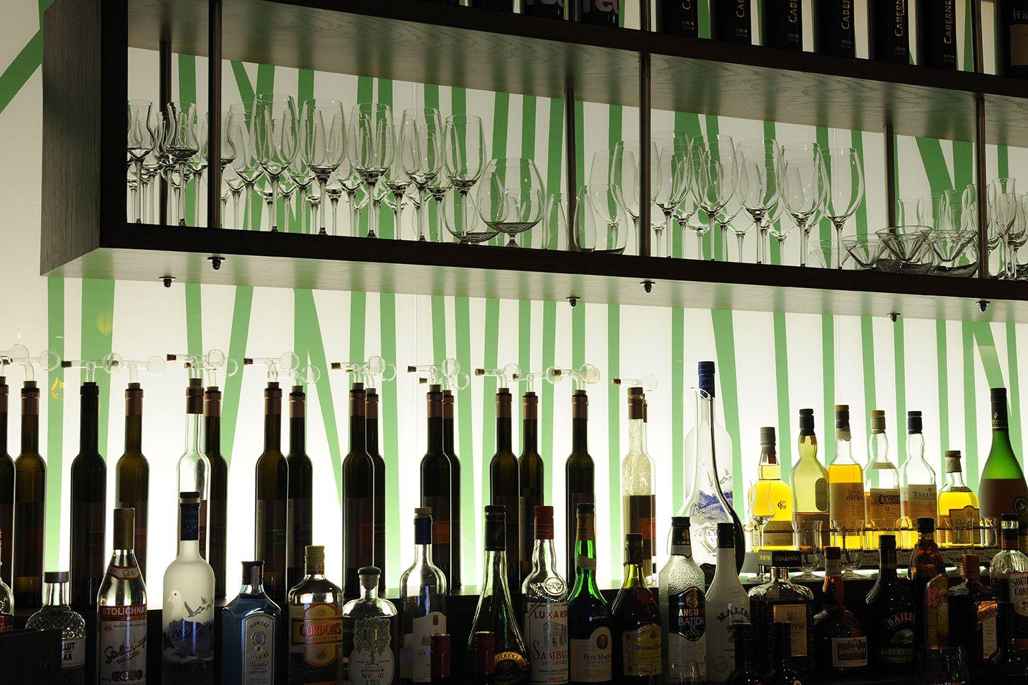 Gaumenfreuden #ritzenhof #bar #cocktail #genuss #erleben #urlaub #herzogschnaps