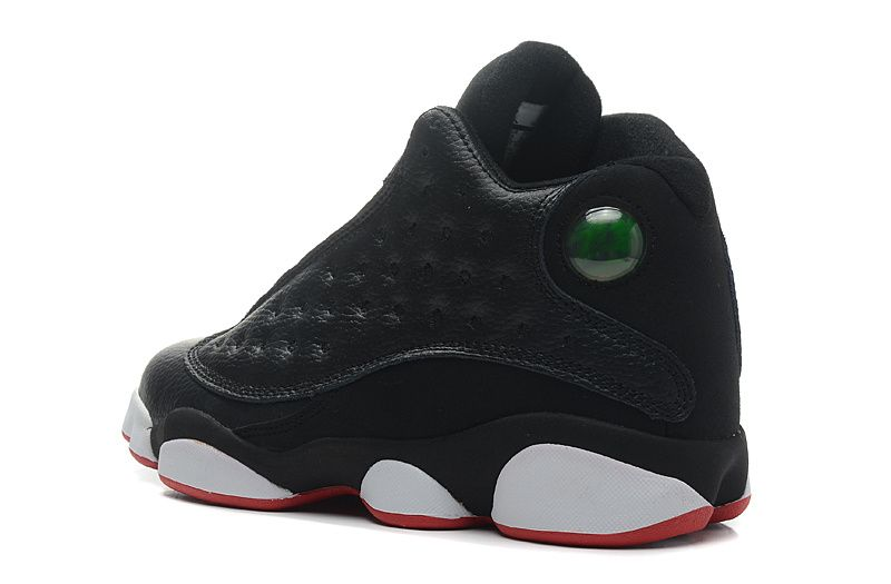 8e22fb9365c3 Air-Jordan-13-Playoffs-Black-True-Red-White-2017-Release-10