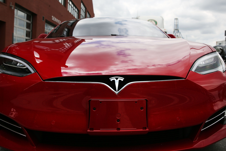 Tesla S Driverless Advantage Over Google Uber Ford 1 3 Billion