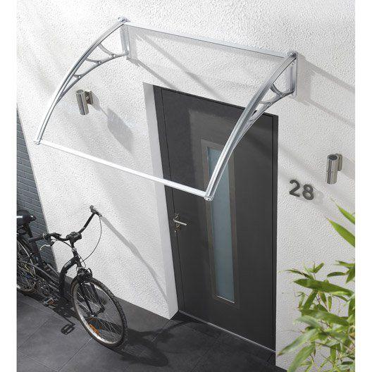 auvent en kit atlanta structure en resine 120 x 92 5 cm auvent. Black Bedroom Furniture Sets. Home Design Ideas