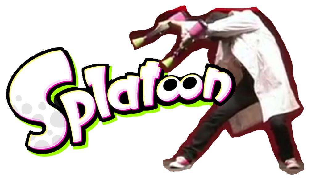 Pin On Splatoon
