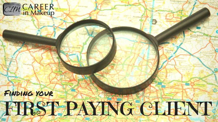 Finding Your First Paying Clients