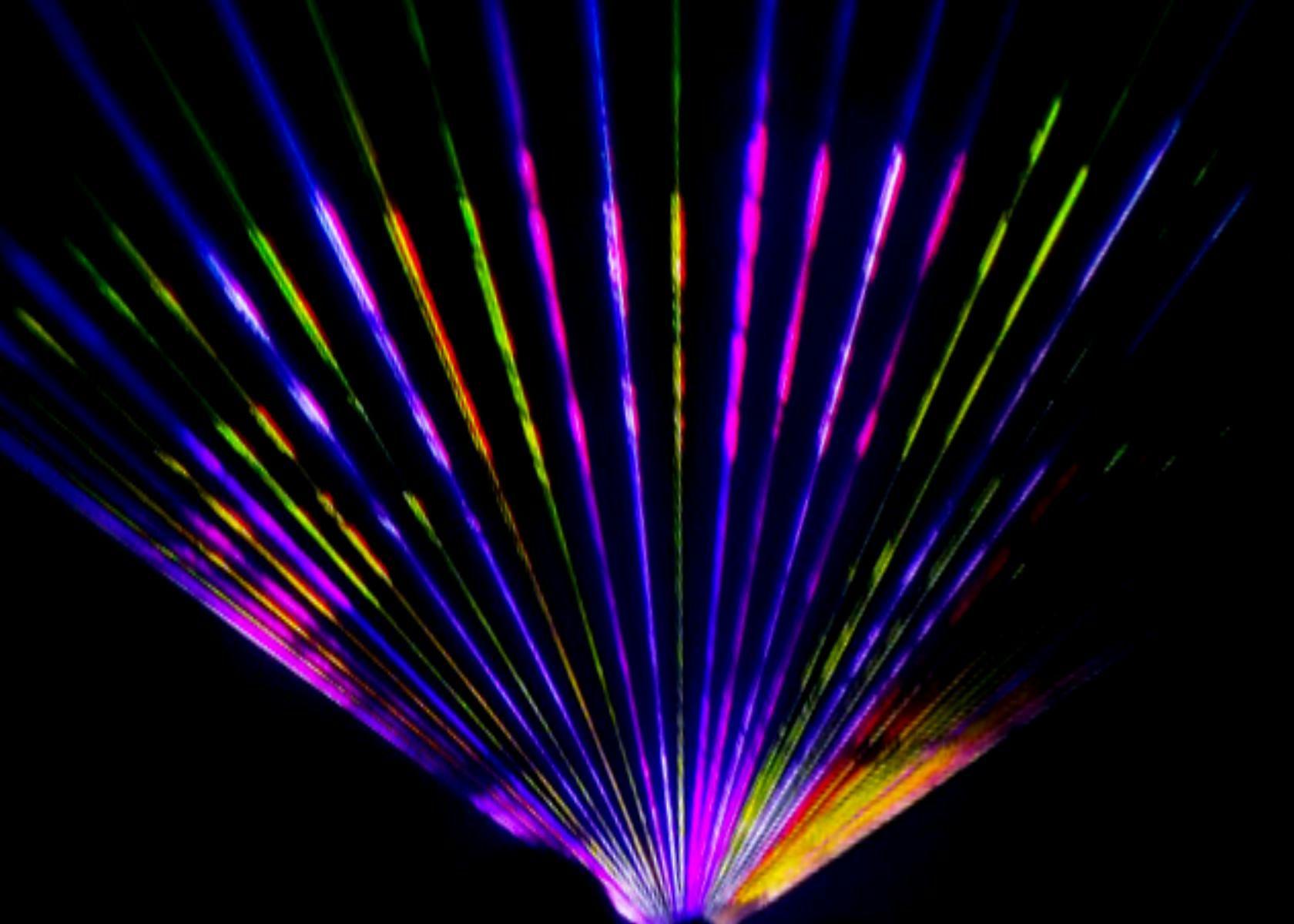 Lazers Concert Lights Laser Show Stage Lighting