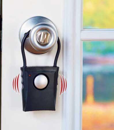 Hanging Door Alarm Door Alarms Door Guard Alarm