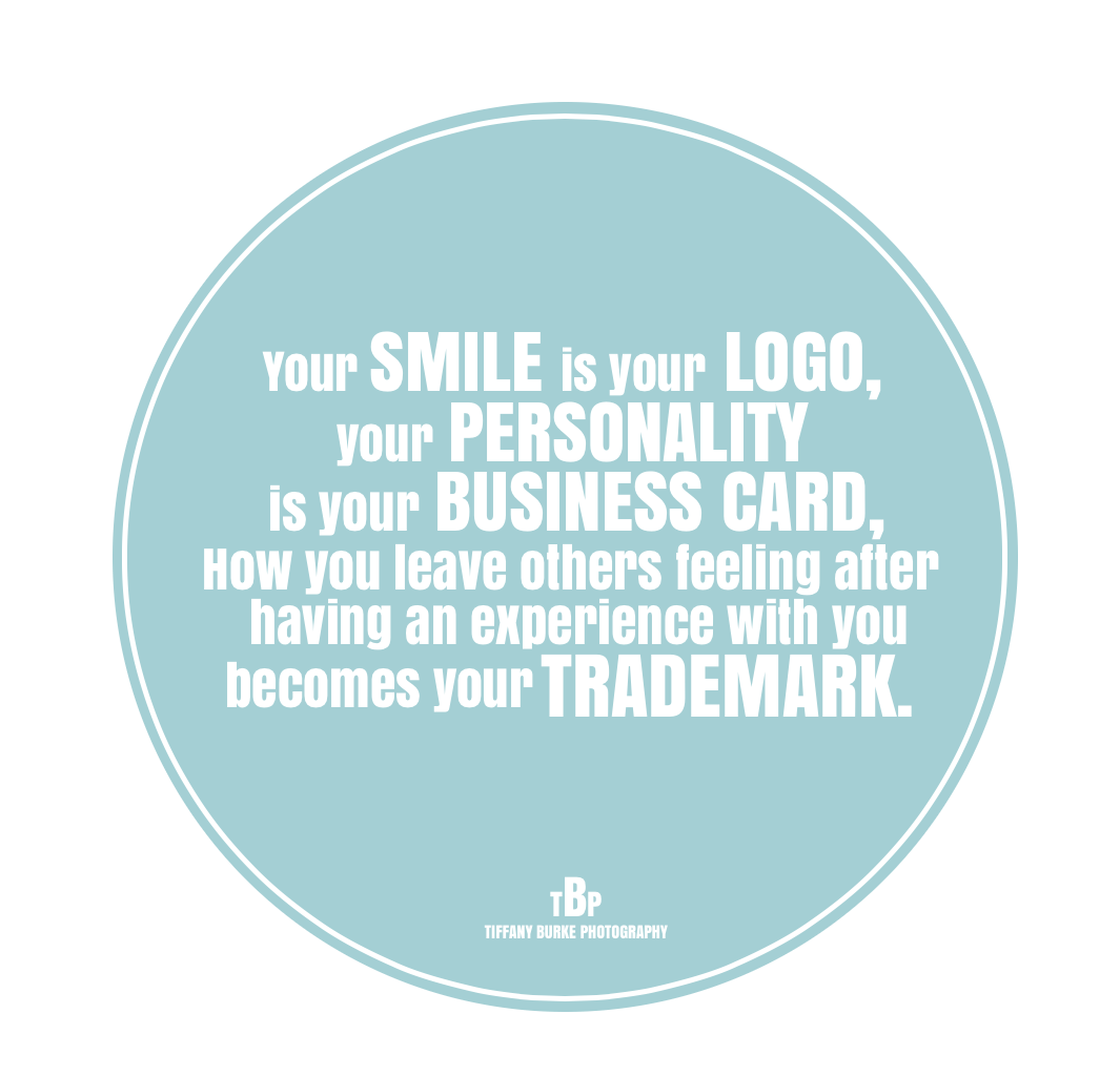 Your smile is your logo, your personality if your business card, how ...