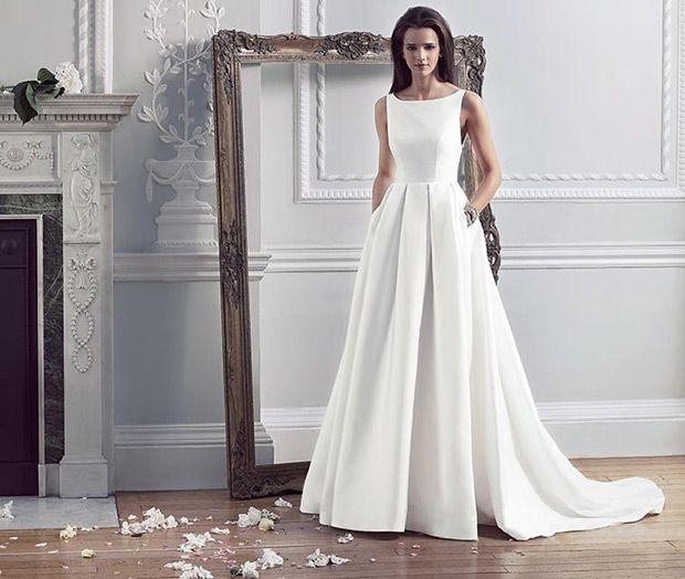 Caroline Kennedy Wedding Gown: Find The Dream Wedding Dress At The Courtyard Prive