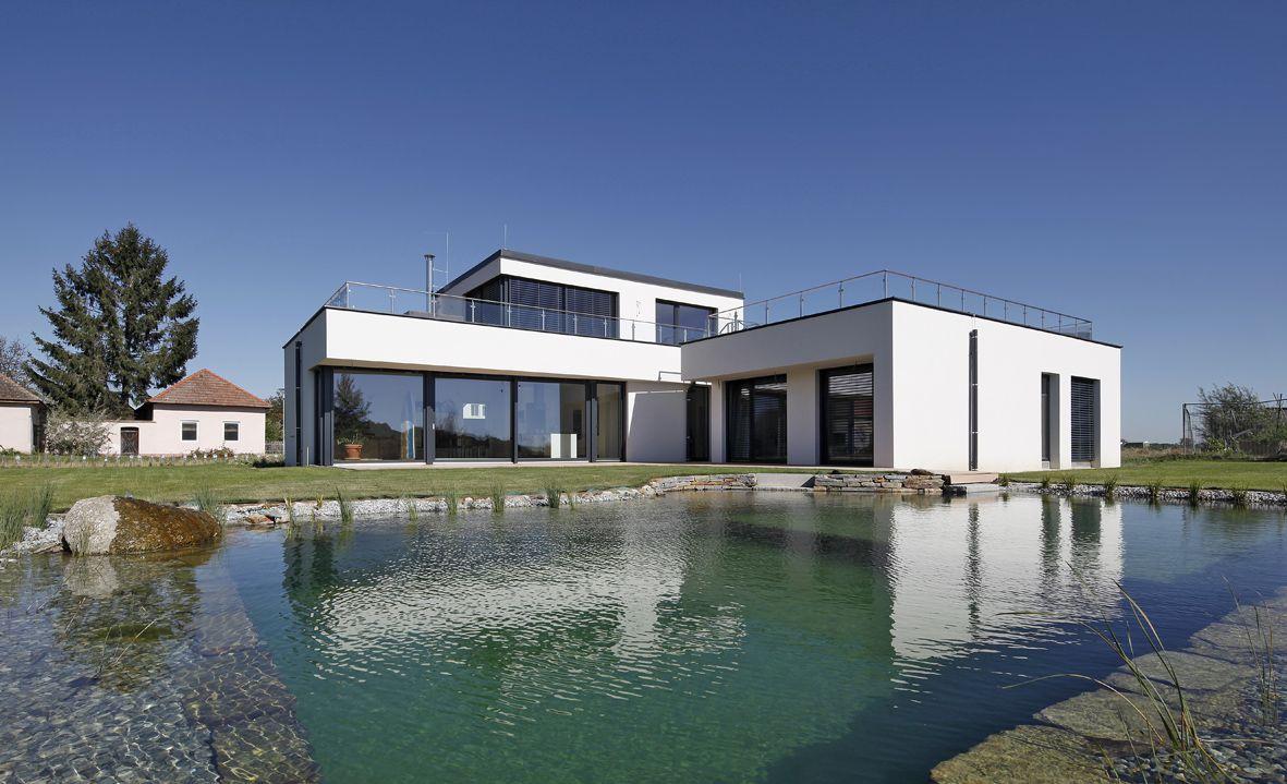 Flachdachbungalow Modern bildergebnis für bungalow modern flachdach bungalow