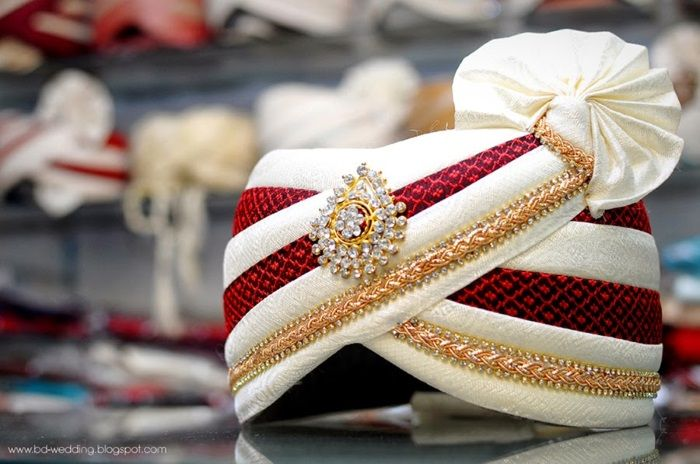 Perfect Indian Groom Accessories   Grooms (Indian) by Weddingsonline