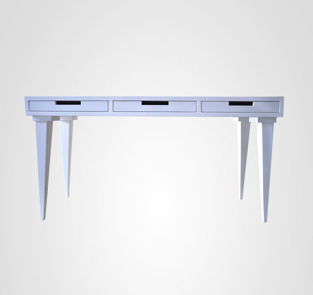 Escrivaninha 160 Taco Branca / Gerenciar Produtos / Catálogo / Administração Magento