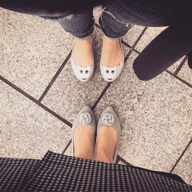 Karolina Baszak On Instagram Hego Ski W Komplecie Madziimoje Hegos Baletki Flats Baleriny Hegosmilano K Palm Beach Sandals Beach Sandals Shoes