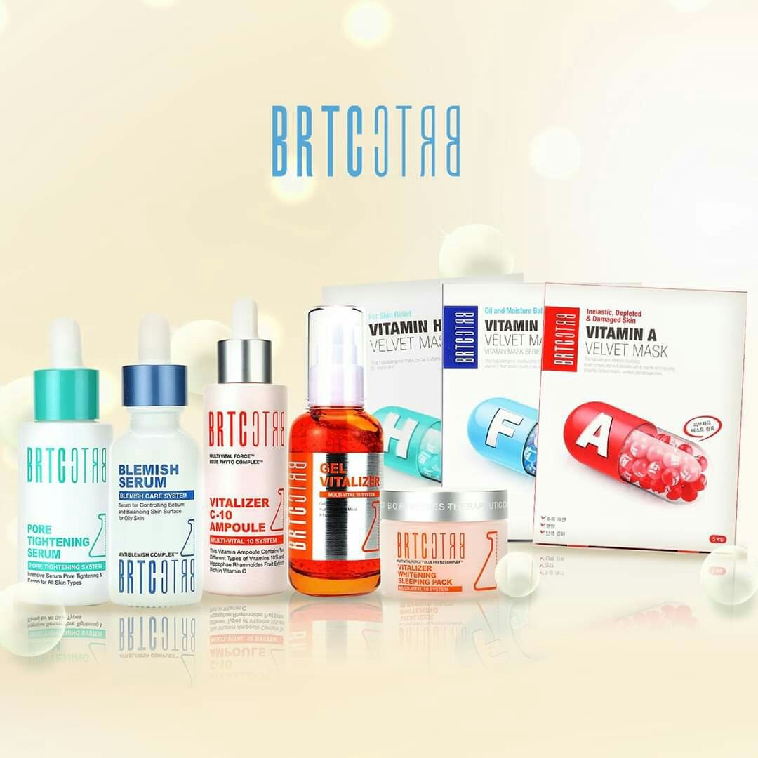 BRTC REVIEW: South Korea's Dermacosmetic brand is in the ...