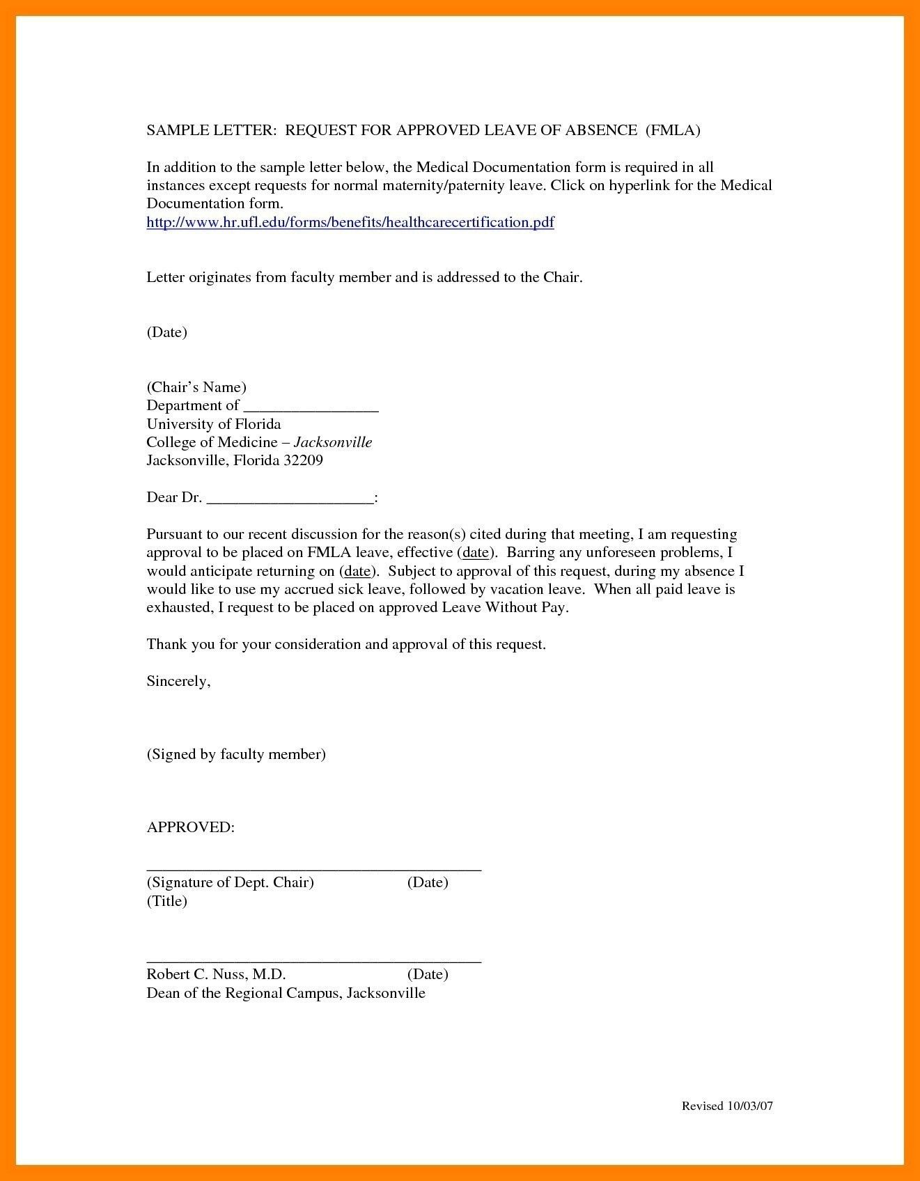 Best Refrence New Sample Letter Of Vacation Leave By Httpwaldwert Visit Details Http Httpwaldwert Org Sampl Cover Letter For Resume Letter Sample Lettering