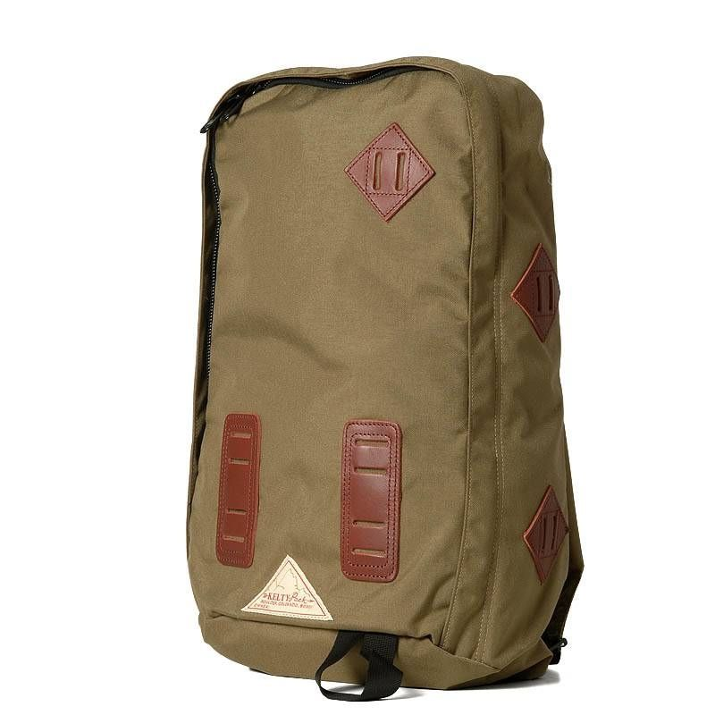 neat Kelty and Beams collab rucksack
