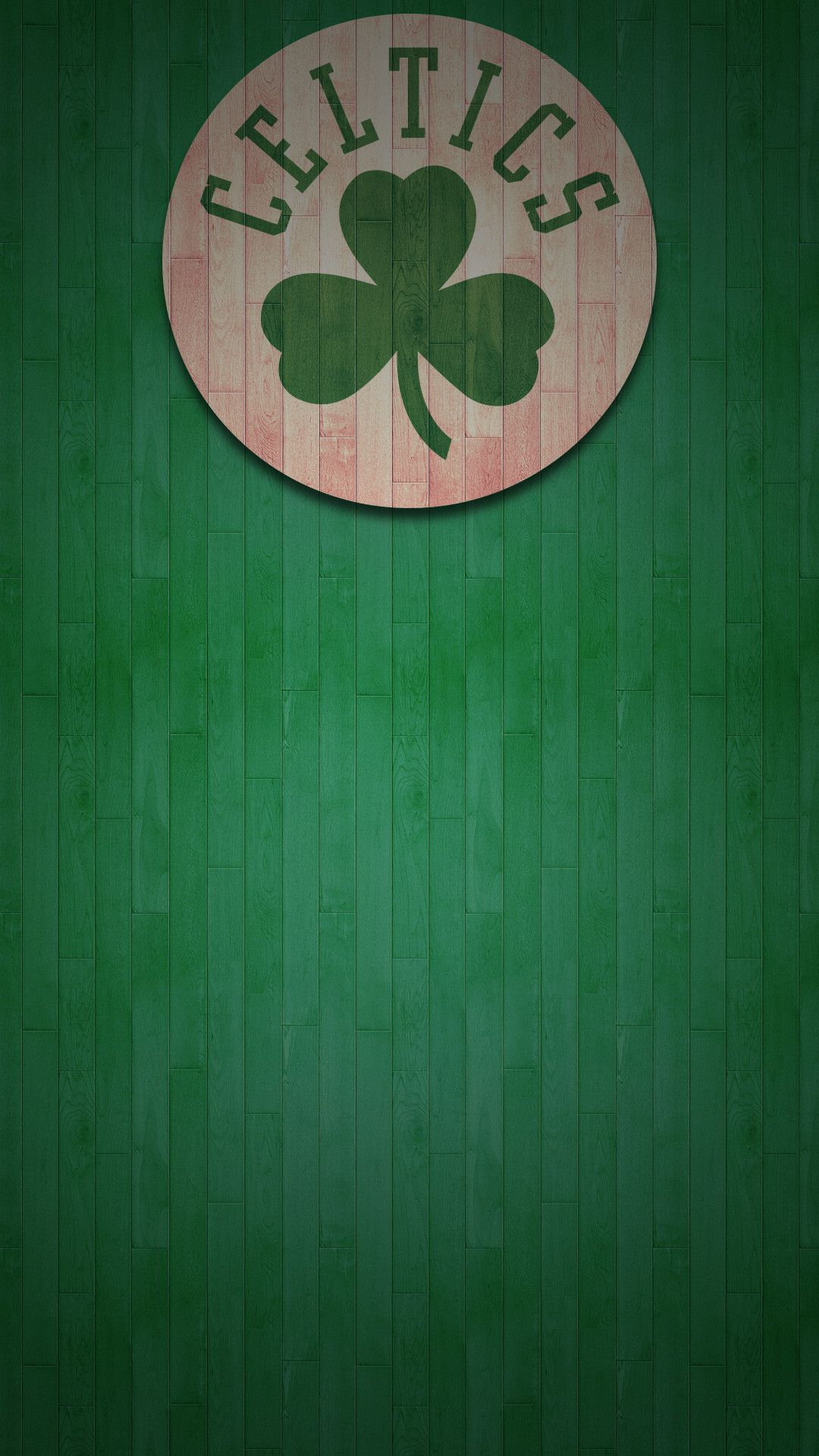 1080x1920 Boston Celtics 2017 Mobile home screen wallpaper