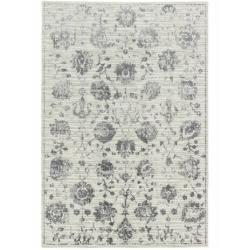 Teppich Brilliance in Grau Schöner WohnenSchöner Wohnen #schönerwohnen