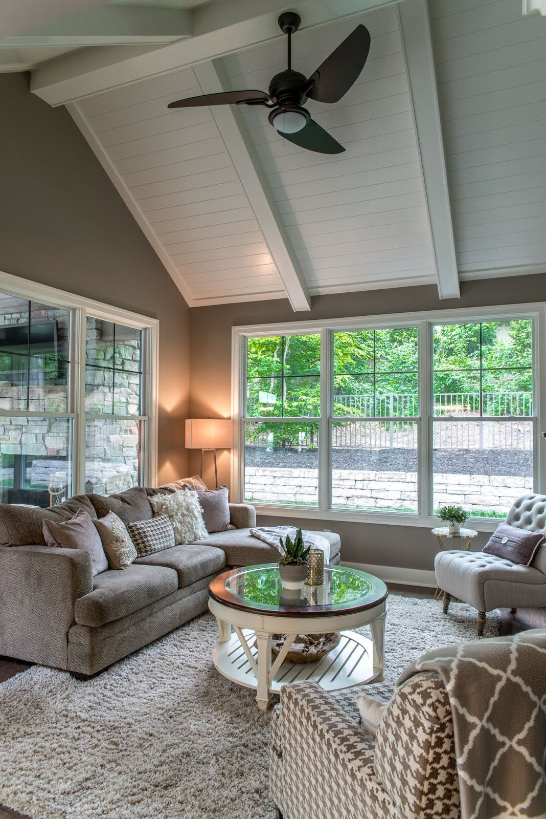 Welcome to my house  feel like this post has been  long time coming after you spend year planning something and then another also amazingly cozy relaxing screened porch design ideas screen rh pinterest