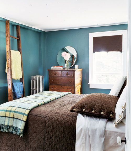 The Homify Guide To Decorating A Green Bedroom: 100+ Bedroom Decorating Ideas You'll Love