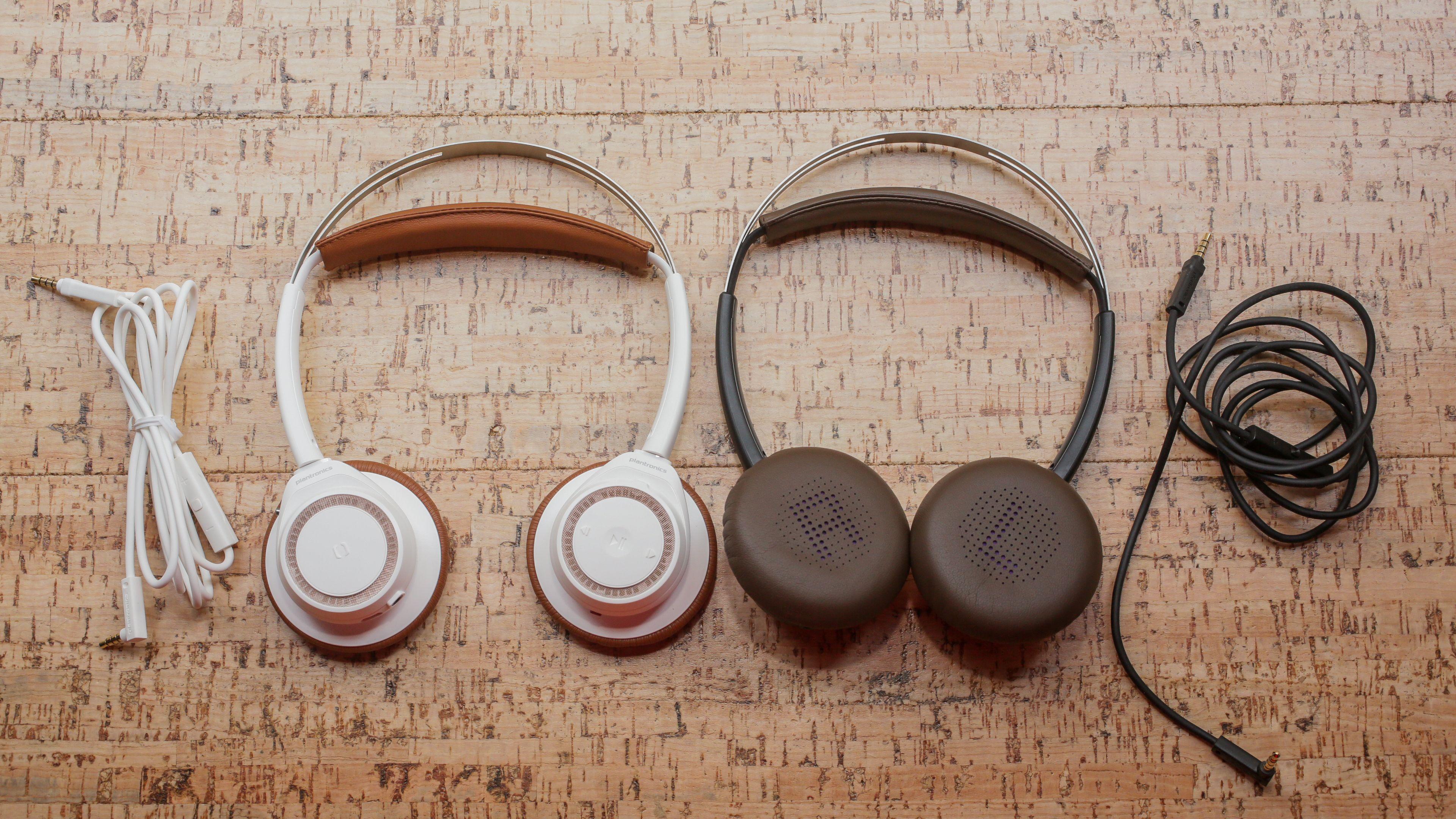 Plantronics Backbeat Sense With Images Bluetooth Headphones Wireless Headphones Best Headphones
