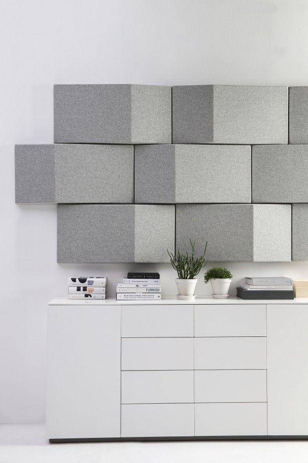 Triline Wall | Stage Designs Melton | Pinterest | Akustik, Schallschutz Und  Lärmschutz