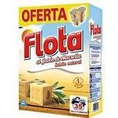 DETERG. FLOTA JABON MARSELLA 32+3CC [13167] : Coviran Obdulia, Tu supermercado online