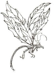 One of my future tattoos. I'm thinking back of my left side? Thoughts?