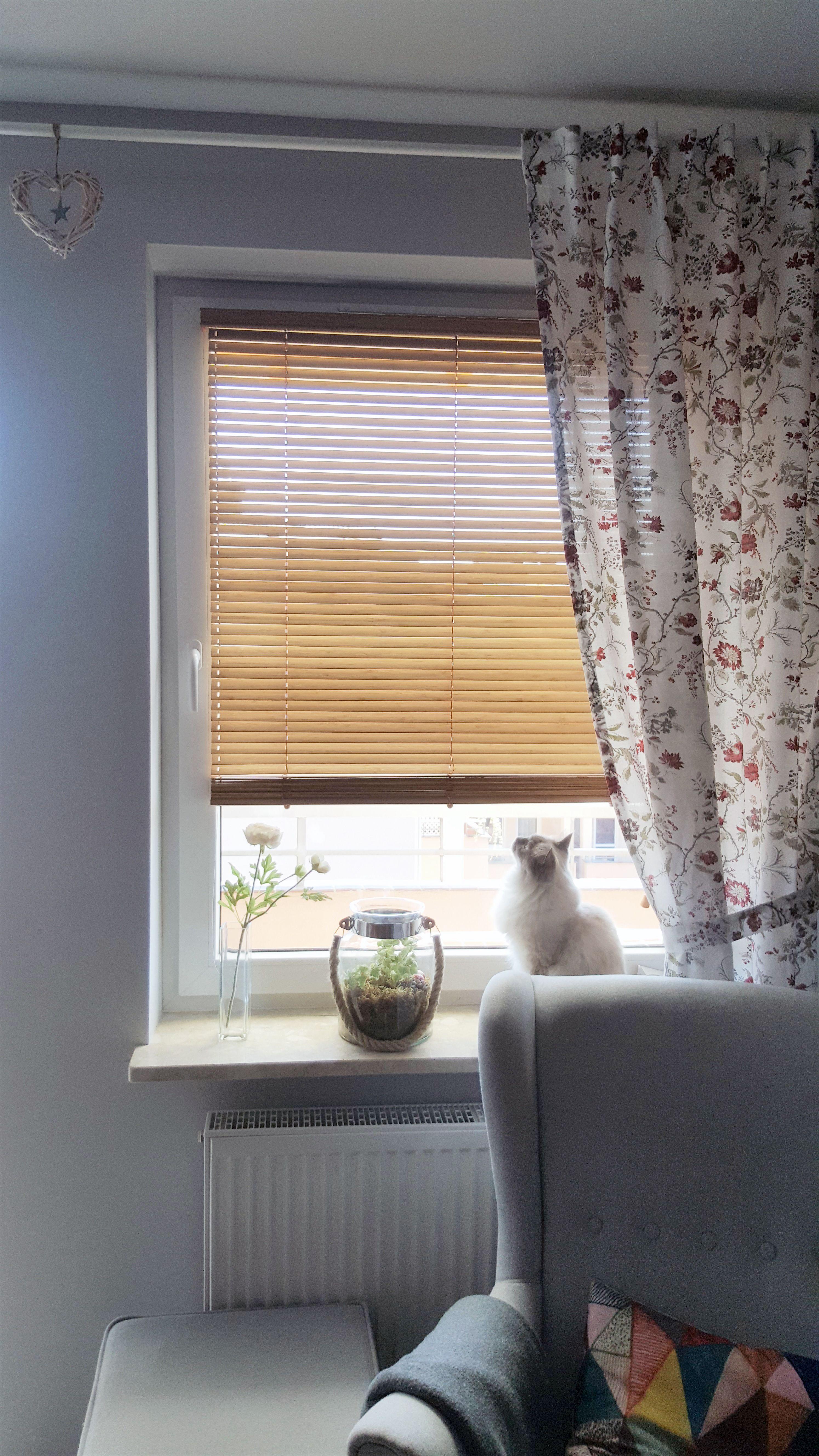Bambusowa Zaluzja I Zaslony Home Decor Home Decor