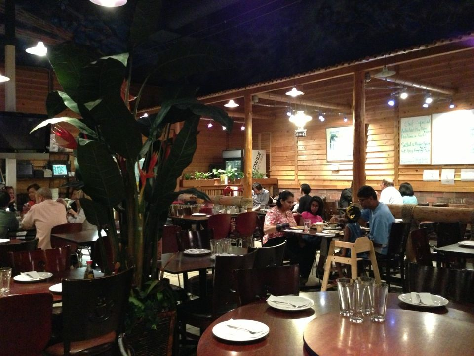 Malay Satay Hut In Redmond Wa