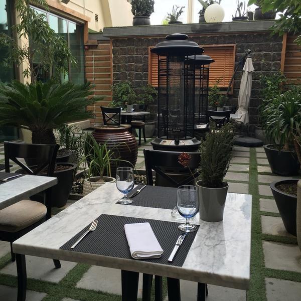 My Cafe, Adliya, Bahrain | b a h r a i n | Cafe restaurant