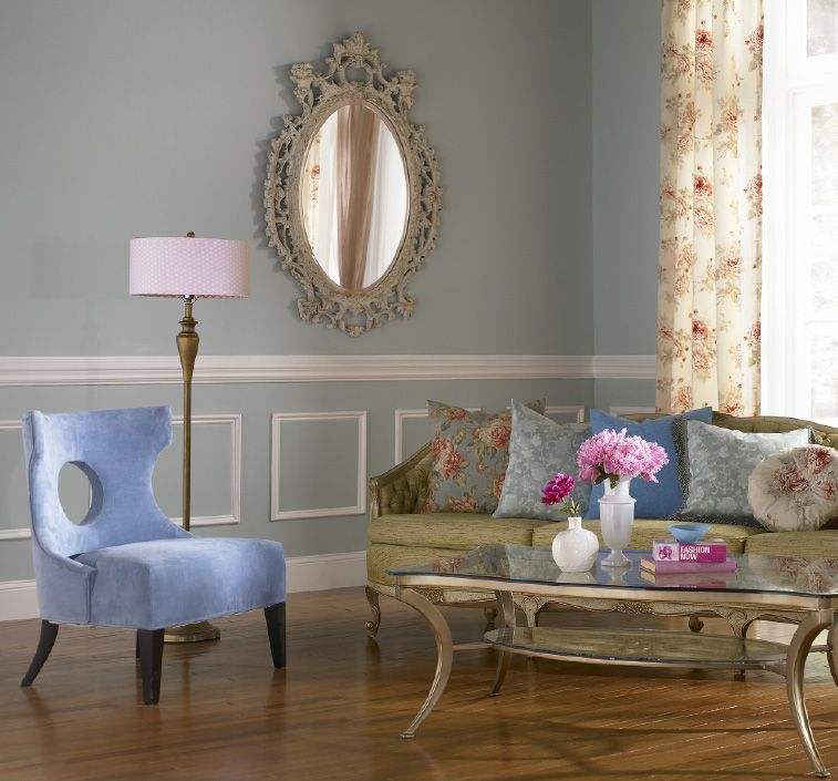 Pastel paint color design advice and inspiration for your home behr
