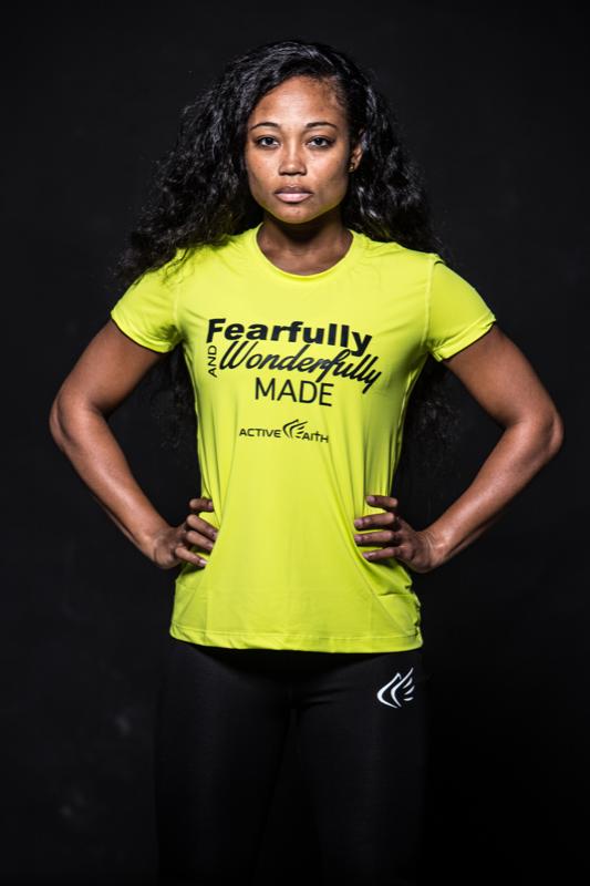 307c36fa FWM Easy Dri Shirt Neon. Love these Christian workout shirts ...