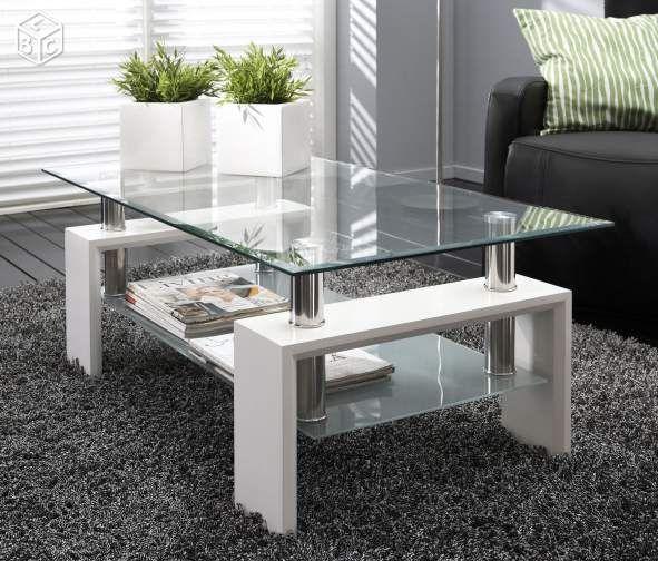 table basse ameublement hauts-de-seine - leboncoin.fr | salon