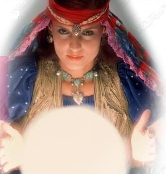 psychic 7